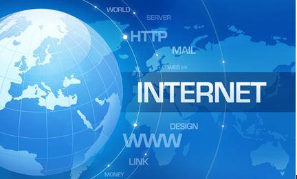 Pengertian dan Sejarah Internet