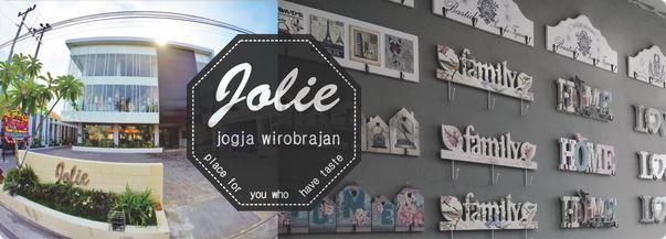 Alamat Jolie Jogja Wirobrajan